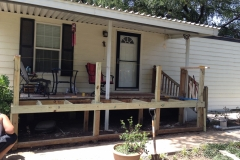 Deck Expansion