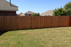 Fence Project A