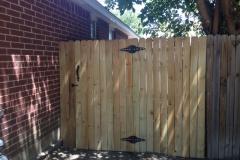 Fence/Gate Repair