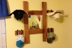 Custom Mirror Project