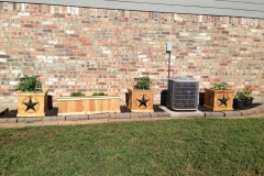 Garden Planter Project
